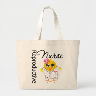 Nurse Chick v2 Reproductive Nurse Bag