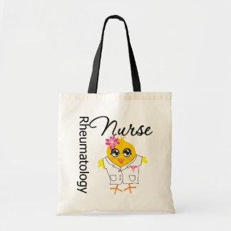 Nurse Chick v2 Rheumatology Nurse Bags