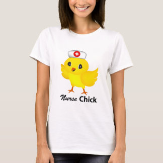 Nurse chick Women's Basic T-Shirt
