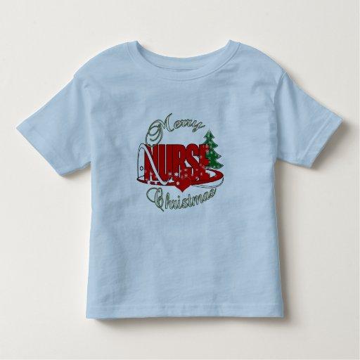 NURSE CHRISTMAS XMAS T-SHIRTS T-Shirt, Hoodie, Sweatshirt