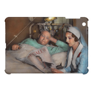 Nurse - Comforting thoughts 1933 Case For The iPad Mini