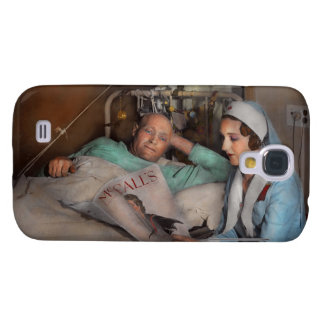 Nurse - Comforting thoughts 1933 Galaxy S4 Case