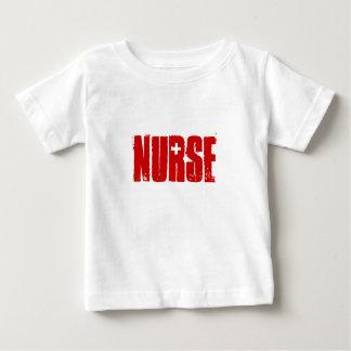 NURSE Costume Baby T-Shirt