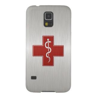 Nurse Deluxe Galaxy S5 Cases