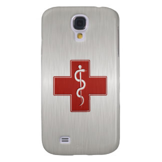 Nurse Deluxe Samsung Galaxy S4 Cover