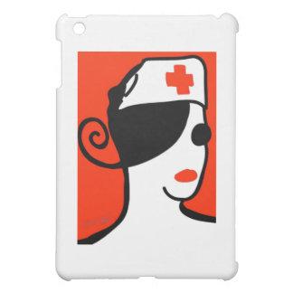 Nurse Diva iPad Mini Case