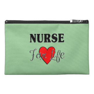 Nurse For Life Travel Accessory Bags