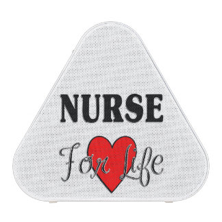 Nurse For Life Bluetooth Speaker
