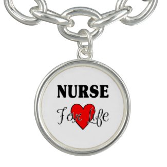 LPN Nurses Personalized Watches