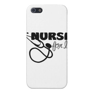 Nurse for Life Cover For iPhone SE/5/5s