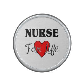 Nurse For Life Speaker