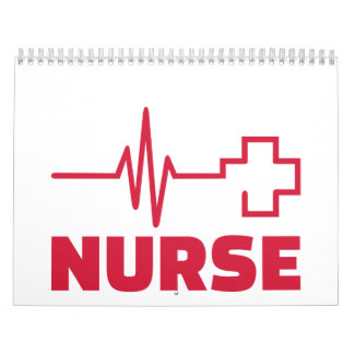 Nurse frequency cross calendar