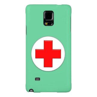 Nurse Galaxy Note 4 Case