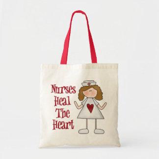 Nurse Gift Tote Bags