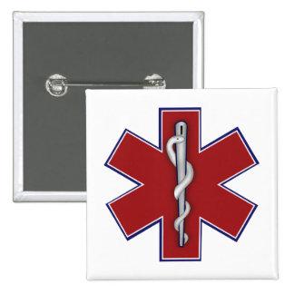 Nurse Gift Button