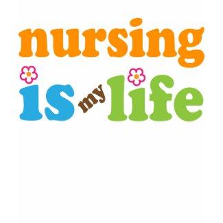Nurse Gift Girls shirt