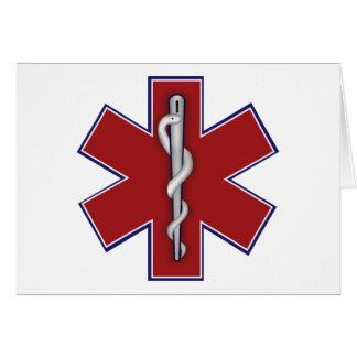 Nurse Gift Greeting Cards