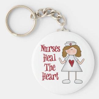 Nurse Gift Keychain