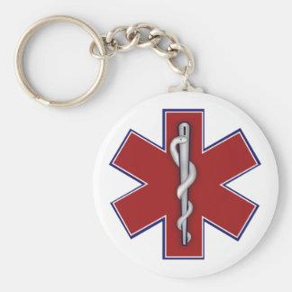 Nurse Gift Keychains