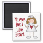 Nurse Gift Magnet