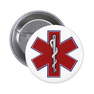 Nurse Gift Pinback Buttons
