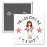 Nurse Gift Pins