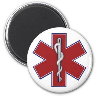 Nurse Gift Refrigerator Magnets