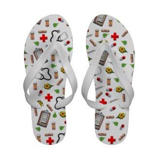 Nurse Gift Sandals