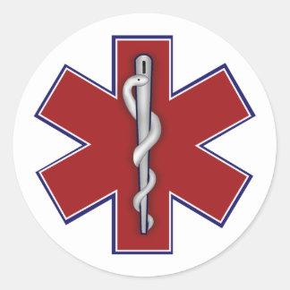 Nurse Gift Stickers
