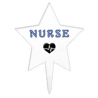 Nurse Gifts Cake Topper
