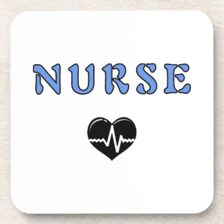 Nurse Gifts Drink Coaster