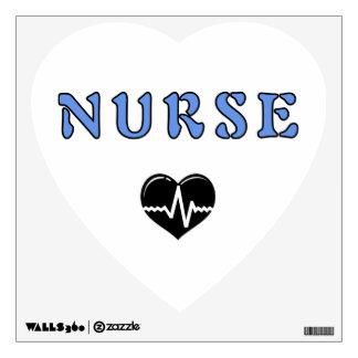 Nurse Gifts Wall Skin