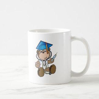 Nurse Graduation Gifts & Medical School Grads Coffee Mug