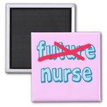 Nurse Graduation Products Fridge Magnet