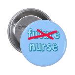 Nurse Graduation Products Pin