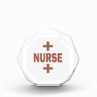 NURSE : HealthCare Hospital Medicine Charity GIFTS