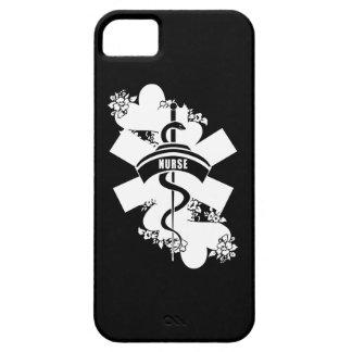Nurse Heart Tattoo iPhone SE/5/5s Case