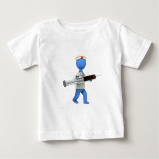 Nurse Humor Baby T-Shirt