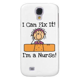 Nurse I Can Fix It and Gifts Samsung Galaxy S4 Case