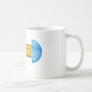 NURSE IN A PILL COFFEE MUG