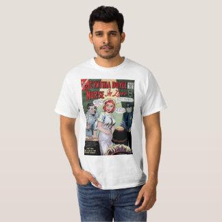 Nurse in Love T-Shirt