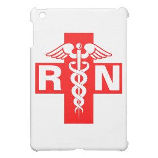 Nurse Initials iPad Mini Cases