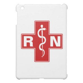 Nurse Initials Cover For The iPad Mini