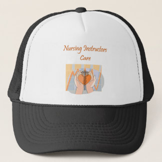 Nurse Instructor Hat