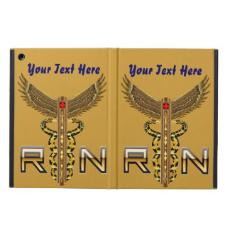 Nurse iPad Air, Mini and 2/3/4 View about design iPad Air Cover