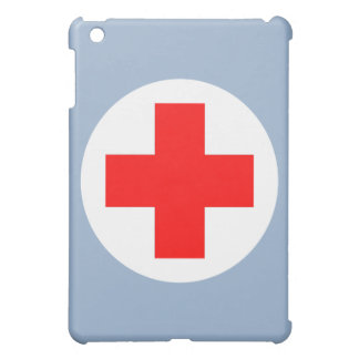 Nurse iPad Mini Cover
