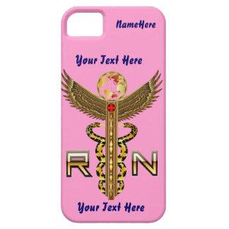 Nurse iphone 5/5S Case Important View about Design