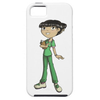 Nurse iPhone SE/5/5s Case