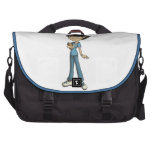 Nurse Laptop Bag