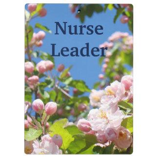 Nurse Leader clipboards Nursing Leadership Nurses